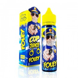 EliquidFrance - Foley - Cop Juice 50ml