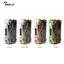 Box Tesla Punk Mini 85W