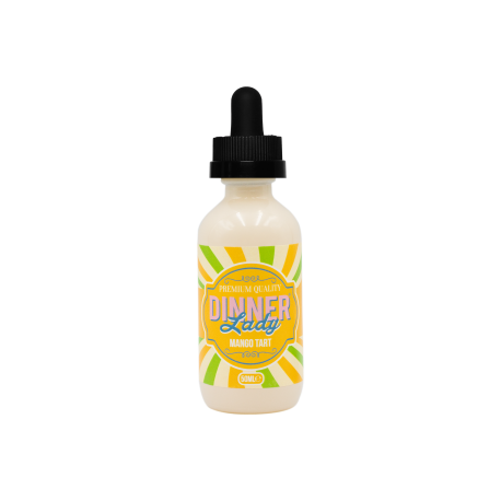 Mango Tart - Dinner Lady 50ml