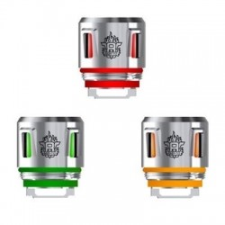Résistance TFV8 BABY / TFV12 Light (Pack de 5)