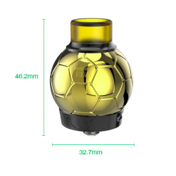 Dripper Ballon RDA - Fumytech