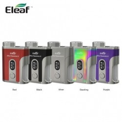 Box Pico Squeeze 2 Eleaf Express Kit
