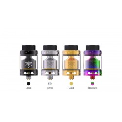 Lucky Star 2 RTA 4 ml - Gemz