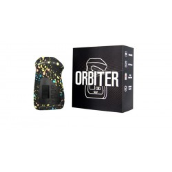Orbiter GT230 TC Box MOD - Hugo Vapor Splatter