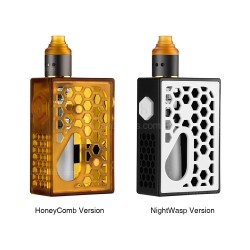 Hive Squonk Kit + Dinky RDA - Swedish Vaper