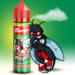 E Liquide Danger - Mosquito By Swoke 60 ML