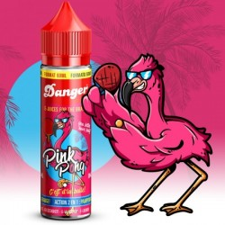 E Liquide Danger - Pink Pong By Swoke 60 ML