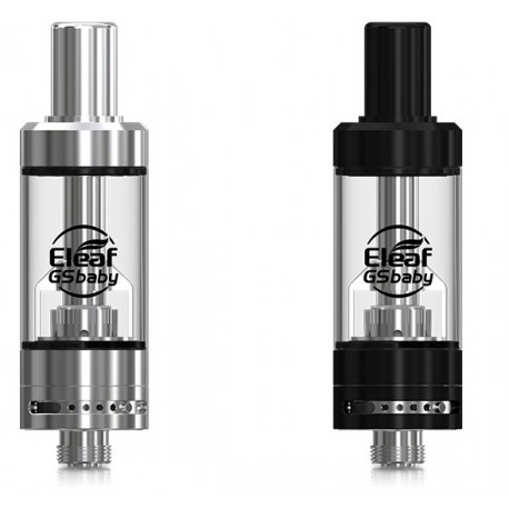 Clearomiseur GS Baby Eleaf