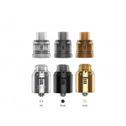 Atomiseur DROP SOLO RDA Digiflavor