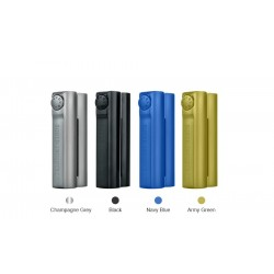 MOD Double Barrel V2.1 - 150W Squid Industries