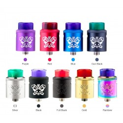 Dripper Dead Rabbit SQ HellVape