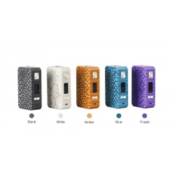 Box Saurobox 220W TC Eleaf