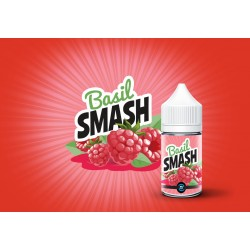 Concentré Basil Smash - Aromazon 30 ML (Pack de 3)