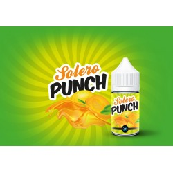 Concentré Solero Punch - Aromazon 30 ML (Pack de 3)