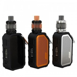 Kit Active Bluetooth - Wismec