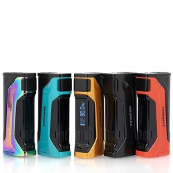 Box CB - 80 Wismec Express Kit
