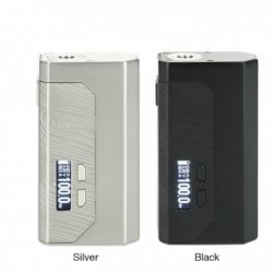 Box Luxotic MF Wismec Express