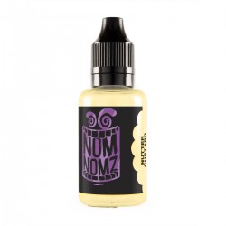 Concentré Nutter Custard - Nom Nomz 30ML