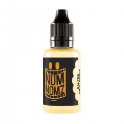 Concentré Salted Indulgence - Nom Nomz 30ML