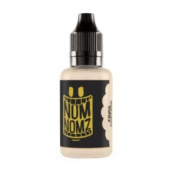 Concentré Fried Custard - Nom Nomz 30ML