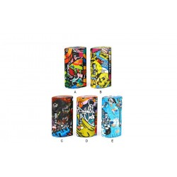 Box VTX 100W TC Vapecige