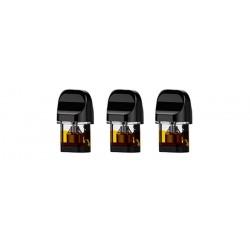 Cardrige / Cartouche Novo Pod Cartdrige Smok 2 ML (Pack de 3)