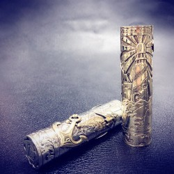 EUGENE - Lighthouse Manual Carving Mech MOD