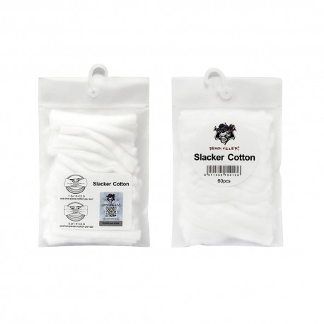 Demon Killer Slacker Cotton 60pcs