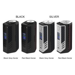 Box Triade 300W DNA250C TC Lost Vape