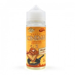 Cinema Reserve Act 2 100ml Cloud of Icarus