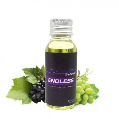 Concentré Endless 30ml Performance by Medusa
