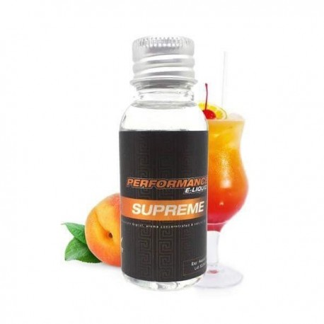 Concentré Supreme 30ml Performance by Medusa