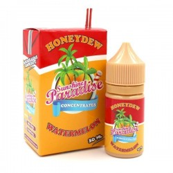 Concentré Sunshine Paradise - Honeydew Watermelon 30 ml