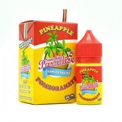 Concentré Sunshine Paradise - Pineapple Pomegranate 30 ml