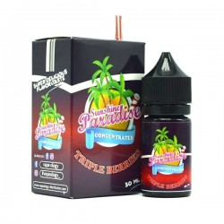 Concentré Sunshine Paradise - Triple Berries 30 ml