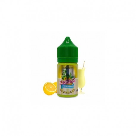 Concentré Sunshine Paradise - Lemon Milkshake 30 ml