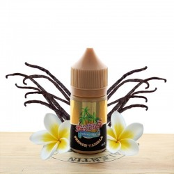 Sunshine Paradise - Concentré French Vanilla 30ml