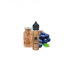 E Liquide Blueberry Granola Yogi 50ML