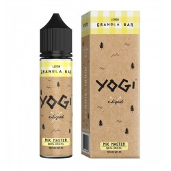 E Liquide Lemon Granola Bar 50ML