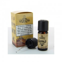 Buffalo Edition - Ben Northon 10 ML (Pack de 10)