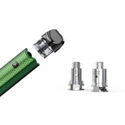 Pack de remplacement Kit Nord Smok