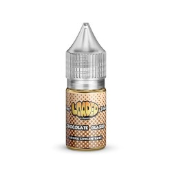 Concentré Chocolate Glazed Loaded 30 ML (Pack de 3)