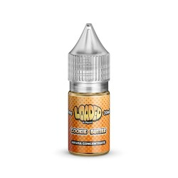 Concentré Cookie butter Loaded 30 ML (Pack de 3)