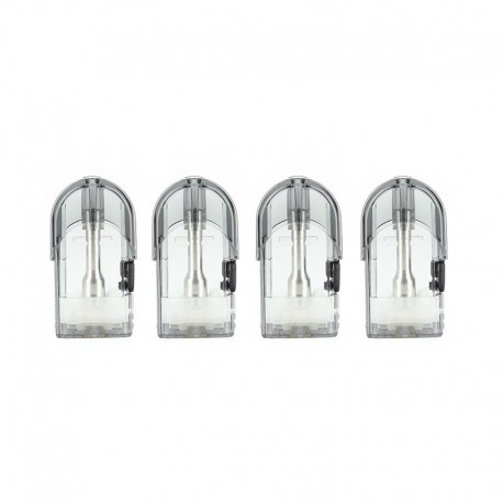 Eleaf - Elven Pod Cartridge (Pack De 4)