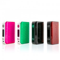 Box Mod Sinuous V200 TC Wismec