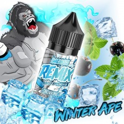 Concentrés WINTER APE SNOWKING - SWAG REMIX 30ml (Pack de 5)