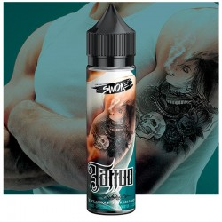 E Liquide Tattoo Swoke 50ML