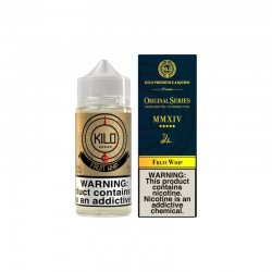 E-liquid Fruit Whip 50 Ml Kilo