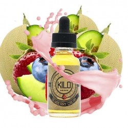 E-liquid Dewberry Cream 50 ML Kilo