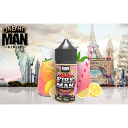 One Hit Wonder - Concentré Fire Man 30ml